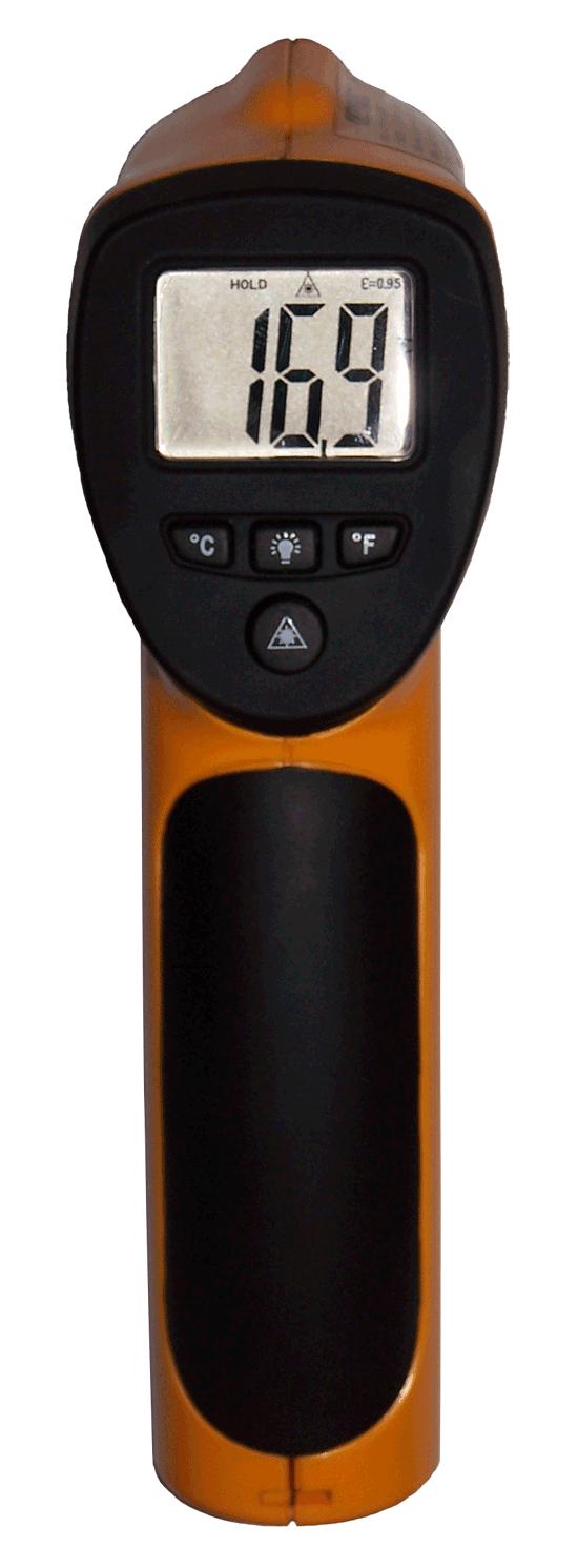 IB-DT - Pirometr