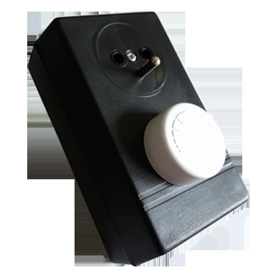 Regulator obrotów wentylatora IB S4