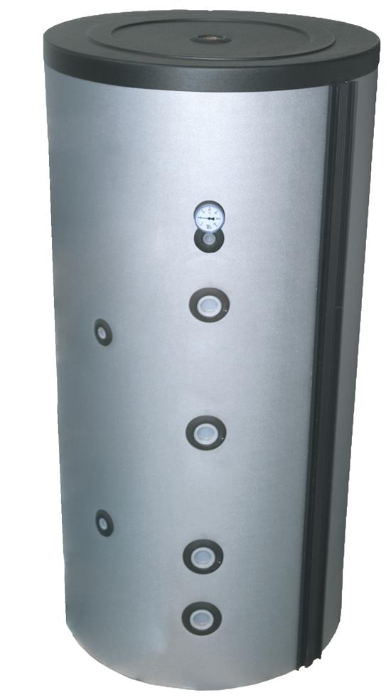 Zbiornik akumulacyjny buforowy