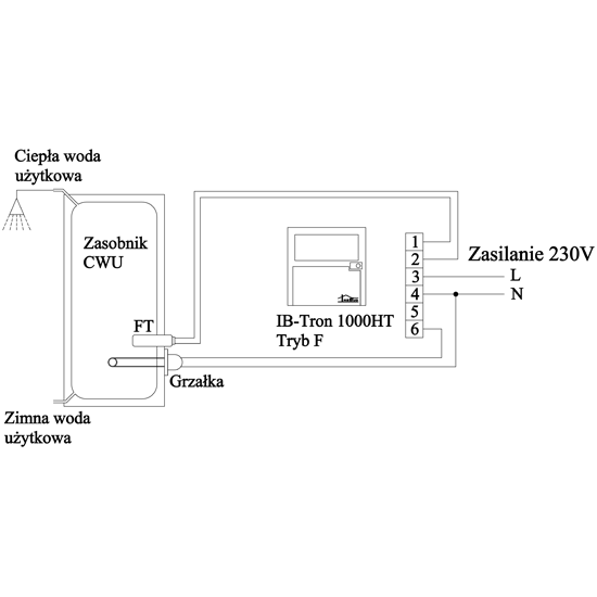 IB-TRON 1000HT