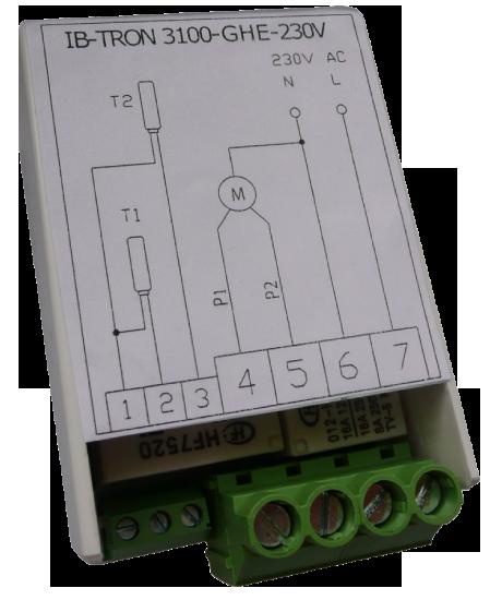 IB-TRON 3100ghe