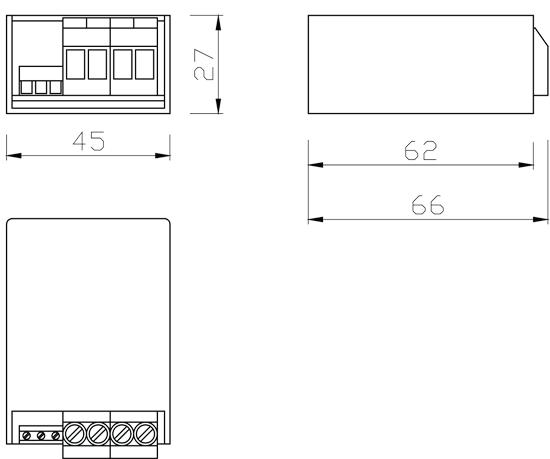 IB-TRON 3100HT-2Z